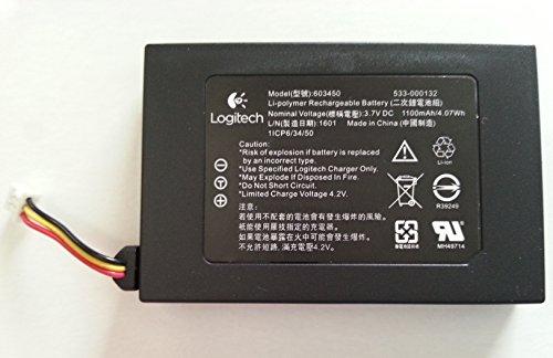 Logitech USB 2 4GHz Adapter/Receiver for Logitech Artemis