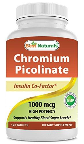 Chromium 1000 Mcg