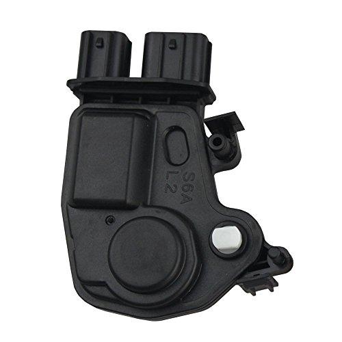 FAERSI Door Lock Actuator Front Right For Honda 2005-2010